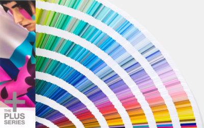 Dobieranie koloru CMYK, RGB, Pantone